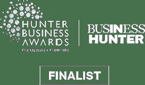 Hunter Business Awards - Finalist